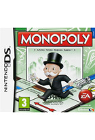 Monopoly Streets - Nintendo DS
