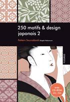 250 motifs et design japonais / 2