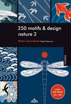 250 motifs et design nature 2