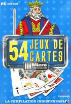 54 jeux de cartes