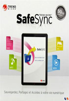 Trend Micro SafeSync 2012