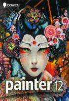 Painter 12 - Mise à jour
