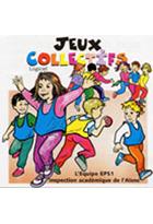 Jeux collectifs - Équipe EPS1 de l'Aisne