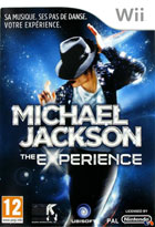 Michael Jackson - The Experience - Wii