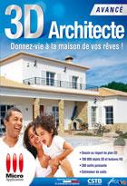 Architecte 3D - Avancé