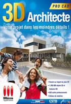 Architecte 3D - Pro