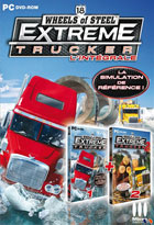 18 Wheels of Steel - Extreme Trucker - L'int�grale
