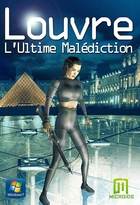 Louvre - L'ultime mal�diction - �pisodes 1+2