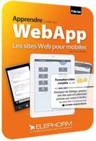 Créer une Web App - Vos sites Web sur mobiles