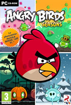 Angry Birds - Seasons