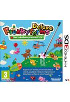 Freakyforms Deluxe - Nintendo 3DS