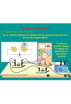 TP-Phys 3 - Logiciel d'animations pour la physique