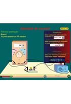 TP-Phys 4 - Logiciel d'animations pour la physique