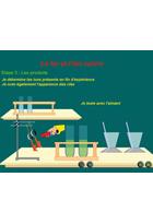 TP-Chim 3 - Logiciel d'animations pour la chimie