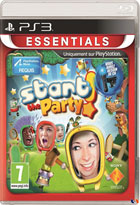 Start The Party Essential - PS3