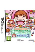 Cooking Mama World Combo pack vol. 2 - Nintendo DS