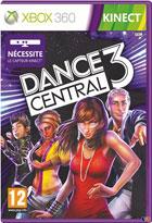 Dance Central 3 - XBox
