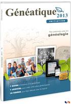 Généatique 2013 initiation