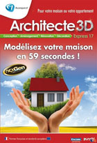 Architecte 3D Express 17