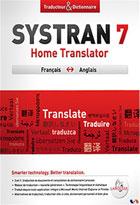 Systran 7 Home Translator - Français <-> Anglais