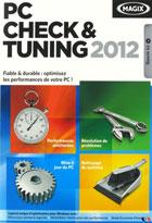 PC Check & Tuning 2012