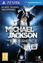 Michael Jackson - The Experience - PS Vita