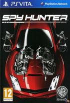 Spy Hunter - PS Vita
