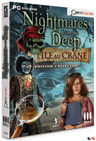Nightmares from the deep - L'�le au cr�ne