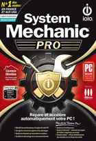 System Mechanic Pro 11
