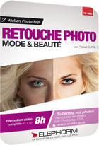 Retouche Photo Mode et Beaut�