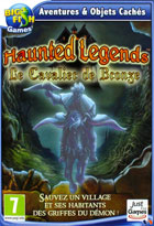 Haunted Legends 2 - Le cavalier de bronze