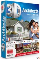 3D Architecte avancé v14