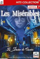 jaquette CD-rom Mis�rables (Les) -  Le destin de Cosette