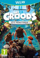 Croods (Les) - Fête préhistorique ! - Wii U