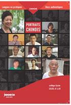 Portraits chinois - niveaux A1 à B1 du CECRL