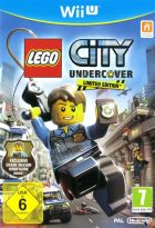 LEGO City : Undercover - �dition limit�e - Wii U