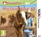 Mon cheval Western 3D - 3DS