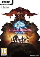 Final Fantasy XIV Online : A Realm Reborn