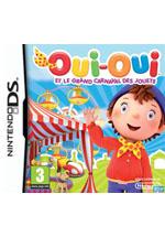Oui-Oui et le grand carnaval des jouets - DS