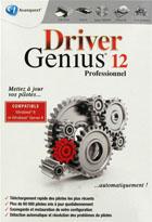 Driver Genius 12 Professionnel