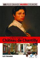 Musée Condé du château de Chantilly (Le) - Paris
