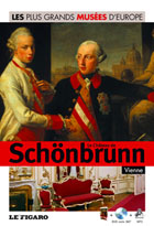 Château de Schönbrunn (Le) - Vienne