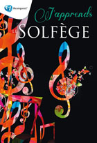 J'apprends le solfège