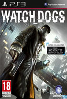 Watch_Dogs - PS3