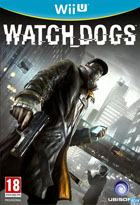 Watch_Dogs - Wii U - SORTIE ANNULEE