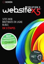 WebSite X5 Evolution 9