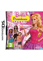 Barbie - Dreamhouse Party - DS