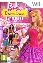 Barbie - Dreamhouse Party - Wii