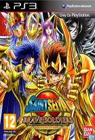 Saint Seiya - Brave Soldiers - PS3