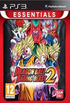 Dragon Ball : Raging Blast 2 - Essentials - PS3